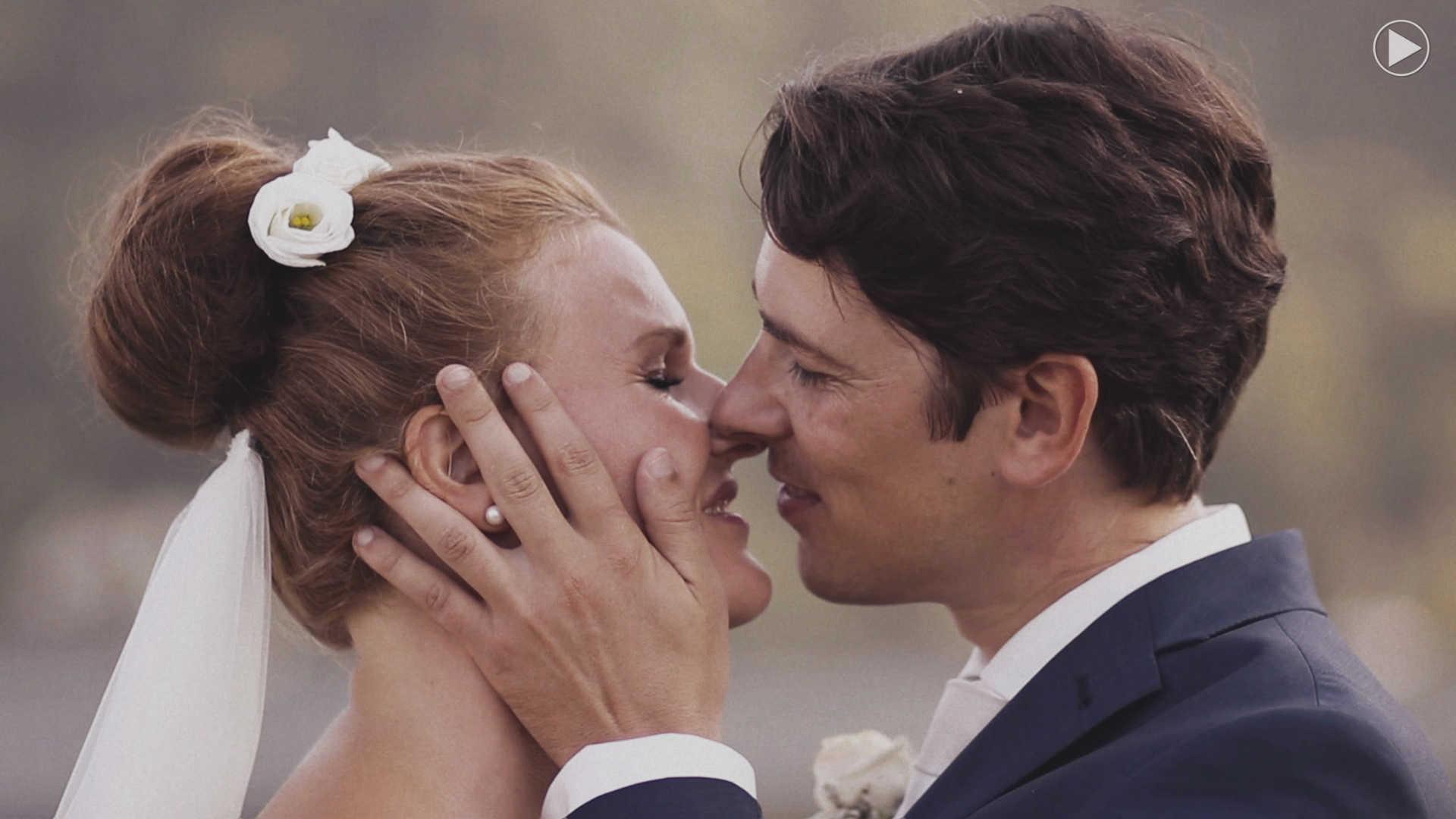 Kathrin & Klaus Hochzeitsvideo