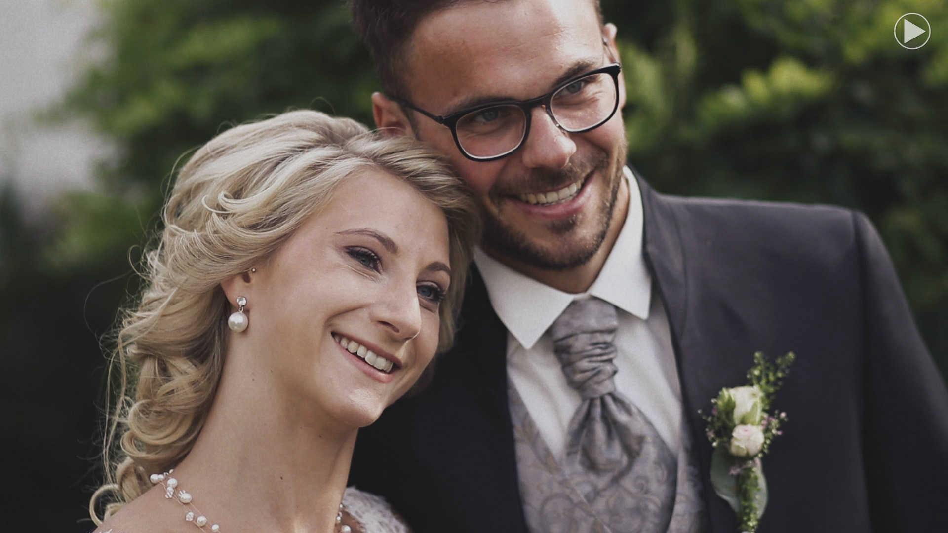 Lisa & Gerhard Hochzeitsvideo