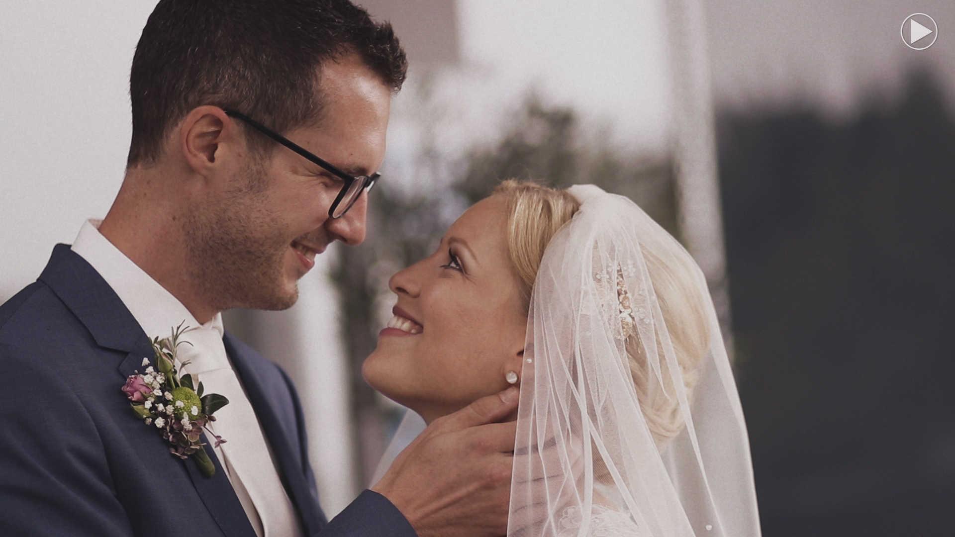 Monika & Robert Hochzeitsvideo