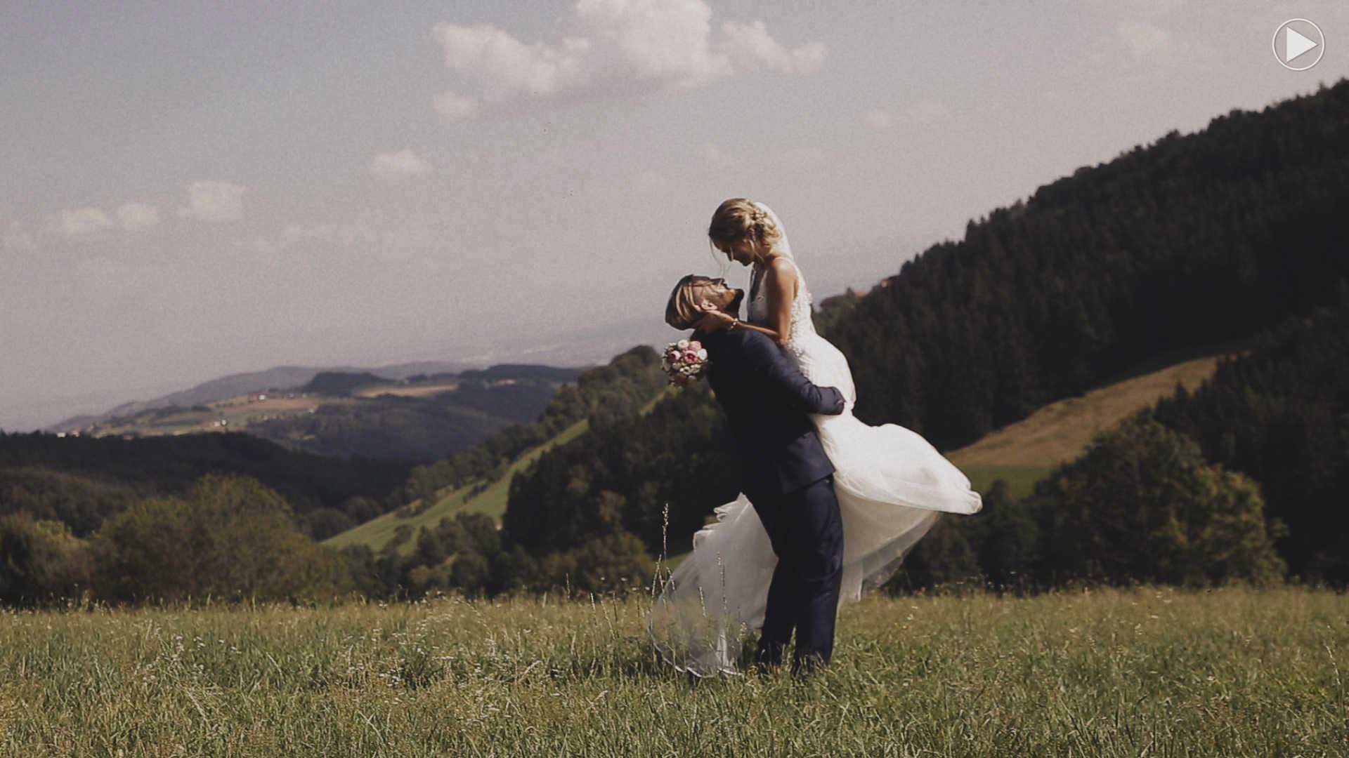 Selina & Timo Hochzeitsvideo
