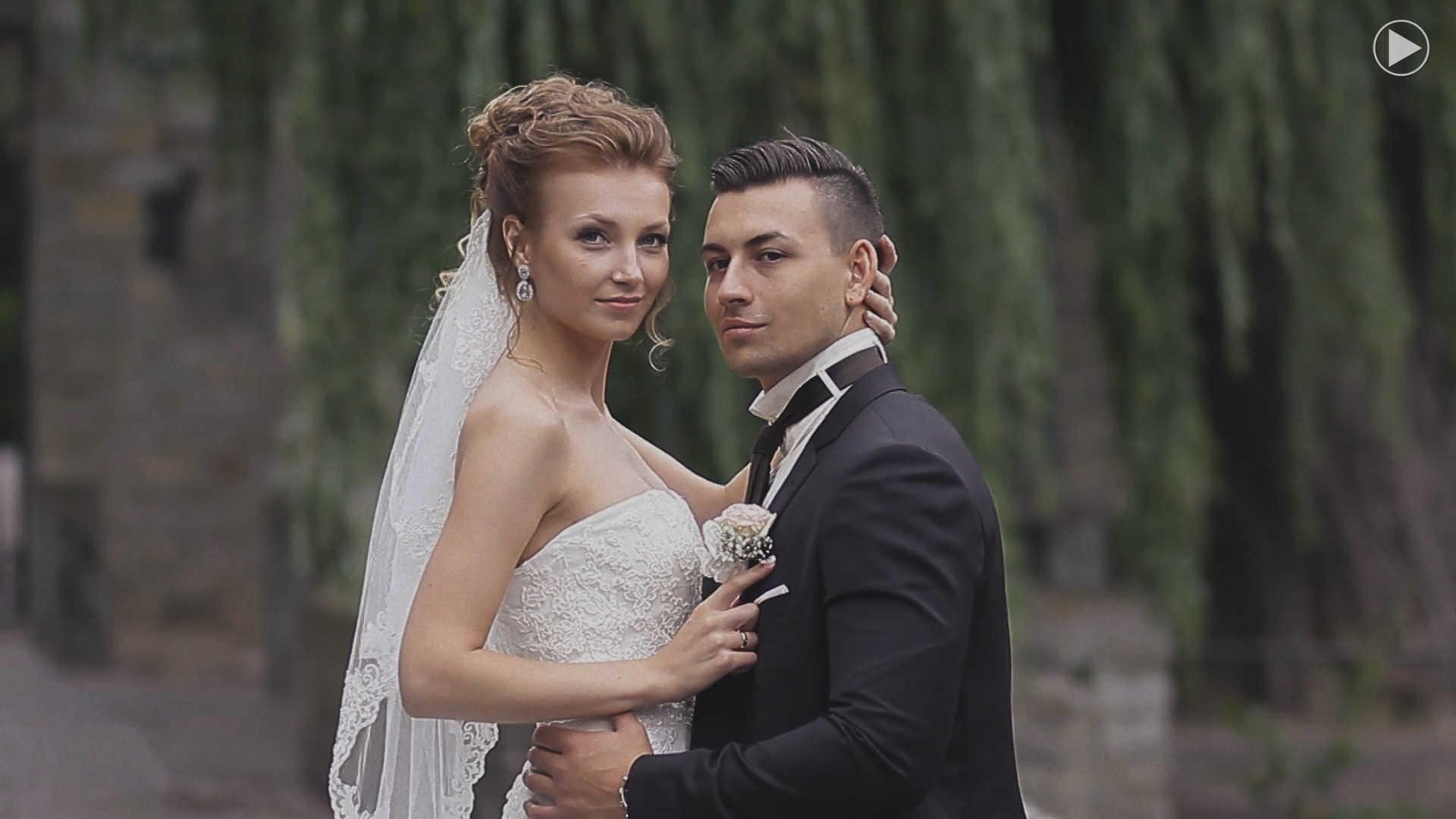 Viktoria & Alexander Hochzeitsvideo