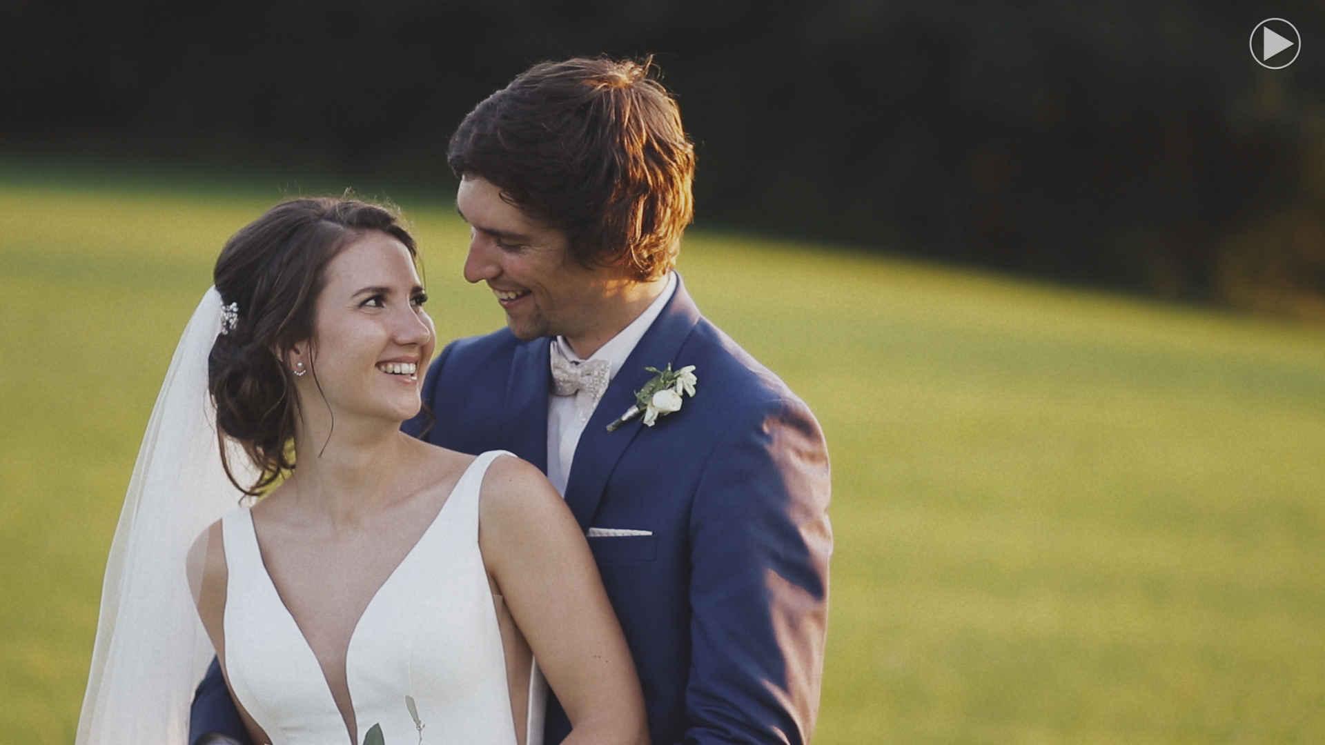 Sophia & Martin Hochzeitsvideo