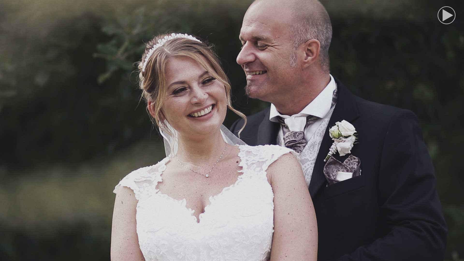 Stephanie & Boris Hochzeitsvideo